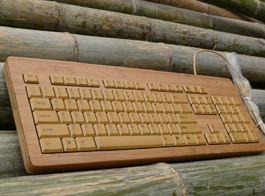 bamboo keyboard sustainable rapidly regenerating material flooring china